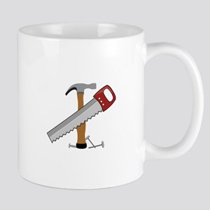 Tool Time Mugs