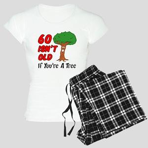 60 Isnt Old Tree Pajamas