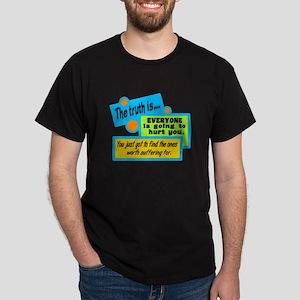 The Truth-Bob Marley T-Shirt