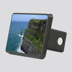 Needle Cliffs of Moher Rectangular Hitch Cover