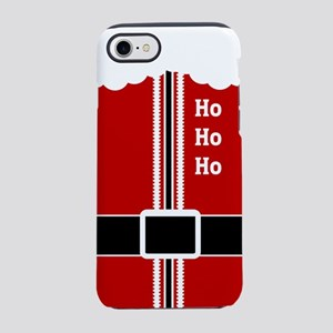 Santa Phone Case iPhone 7 Tough Case