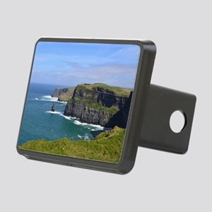 Cliffs of Moher Rectangular Hitch Cover