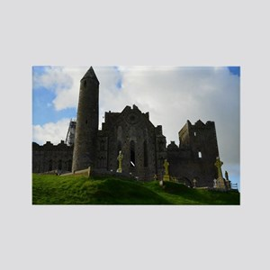 Cashel, County Tipperary Rectangle Magnet