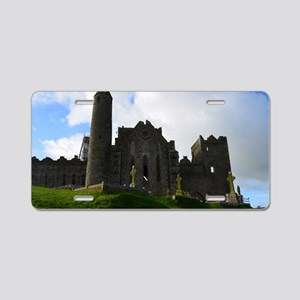 Cashel, County Tipperary Aluminum License Plate