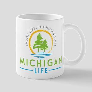 Michigan Outdoors Mugs