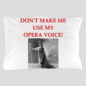 OPERA Pillow Case