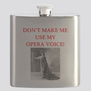 OPERA Flask