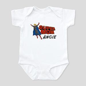 Supermom Angie Infant Bodysuit