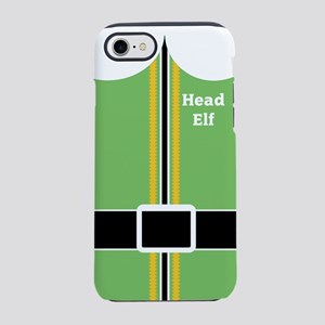 Head Elf Phone Case iPhone 7 Tough Case