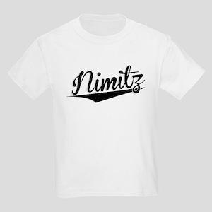 Nimitz, Retro, T-Shirt