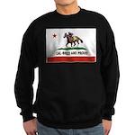 CAL-BRED AND PROUD Sweatshirt