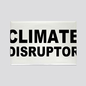 Climate Disruptor Magnets
