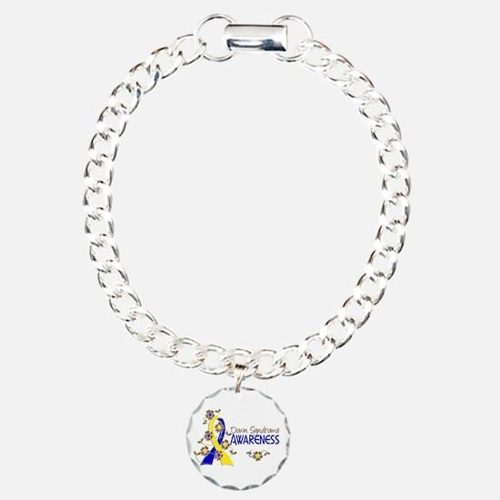Spina Bifida Awareness6 Bracelet