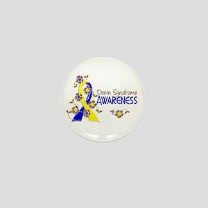 Spina Bifida Awareness6 Mini Button