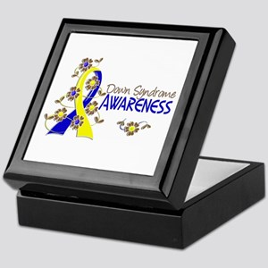 Spina Bifida Awareness6 Keepsake Box