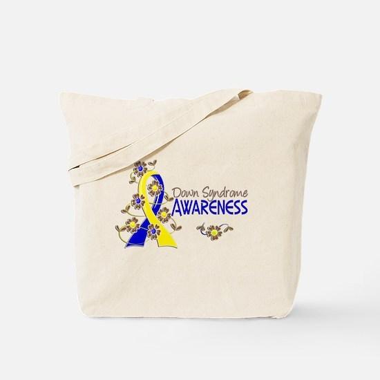 Spina Bifida Awareness6 Tote Bag