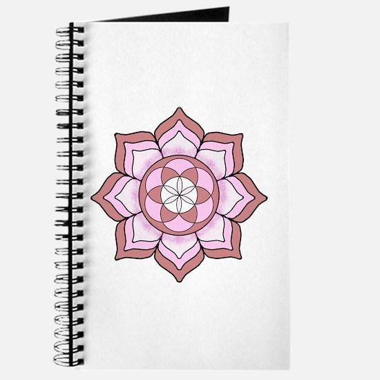 Lotus Rose Journal