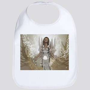 Beautiful fairy Bib