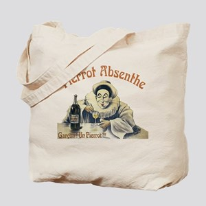 Absenthe Tote Bag