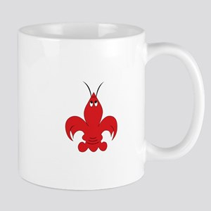 Got Crabs Cajun Mugs