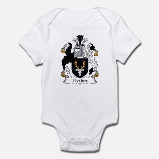 Horton Infant Bodysuit