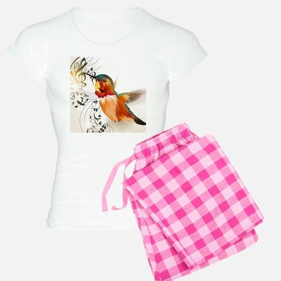 SONG BIRD Pajamas