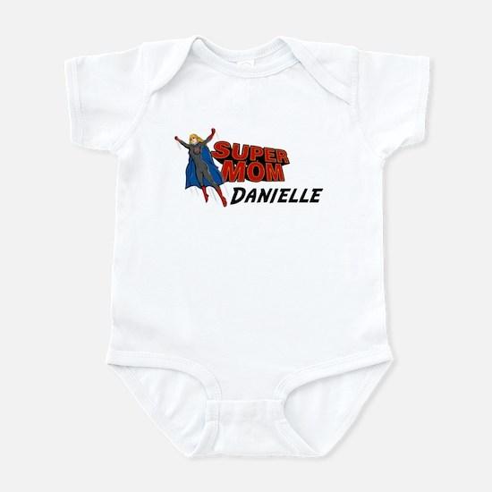 Supermom Danielle Infant Bodysuit