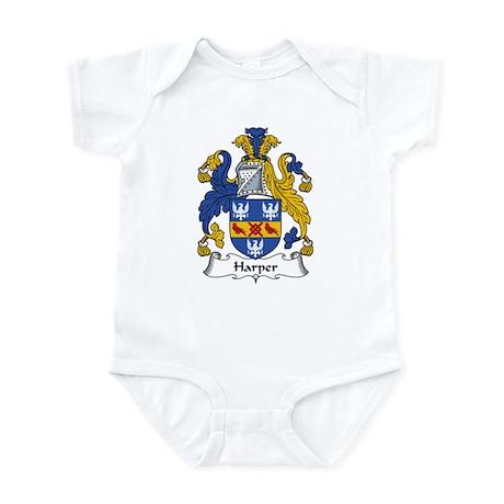 Harper Infant Bodysuit