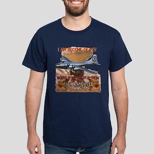 Enola Gay B-29 Dark T-Shirt