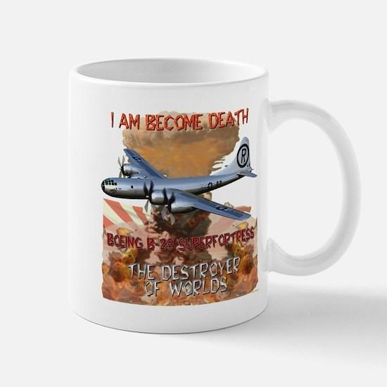 Enola Gay B-29 Mug