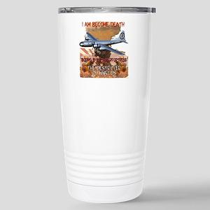 Enola Gay B-29 Stainless Steel Travel Mug