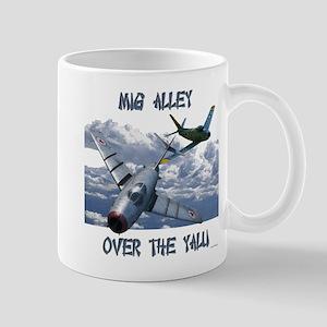 Mig Alley Mug