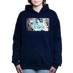 Freezing Women's Hooded Sweatshirt