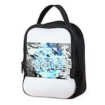 Freezing Neoprene Lunch Bag