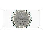 Defund Obamacare Banner