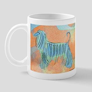 Afghan Mug
