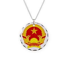Vietnam Necklace