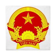 Vietnam Queen Duvet