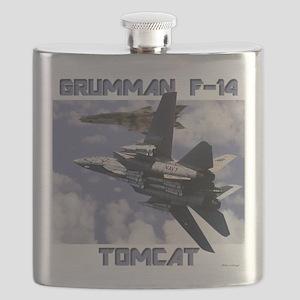 F-14 Tomcat v MiG21 Flask