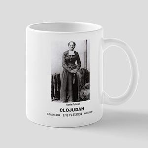 CLOJudah Harriet Tubman Mugs