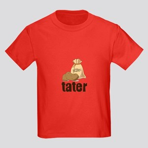 potatoes tater T-Shirt
