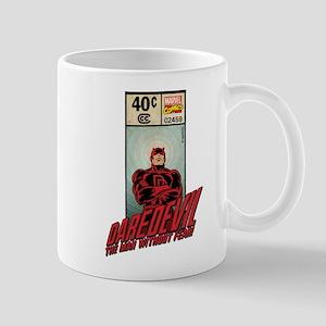 Daredevil Masthead Mug