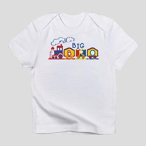 Train Big Bro Infant T-Shirt