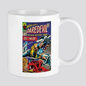 Daredevil Comic Book 23 Mug