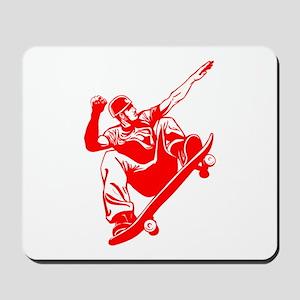Skateboard Mousepad