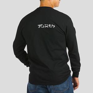 Butch Ol Long Sleeve T-Shirt