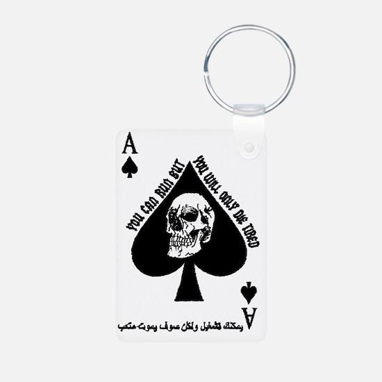 Cute Lemmy Keychains