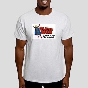 Supermom Molly Light T-Shirt