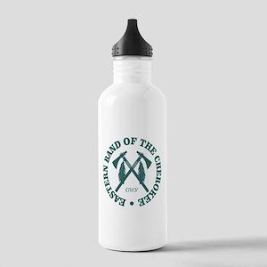 Cherokee (Eastern Band) Water Bottle