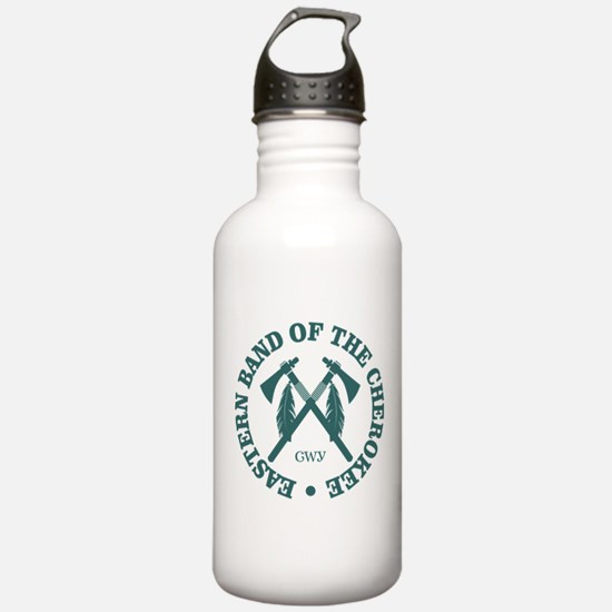 Cherokee (Eastern Band) Water Bottle
